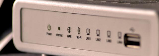 Porque criar uma rede Wi-Fi em sua casa para convidados