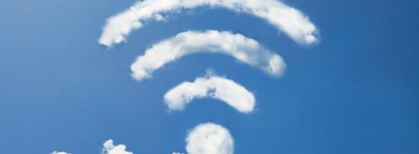 6 maneiras de melhorar a sua conexão de WiFi