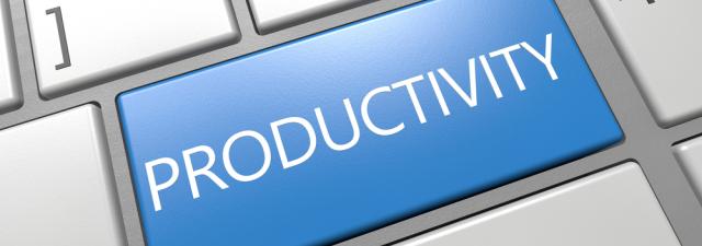 Dicas para aumentar a produtividade ao trabalhar no computador
