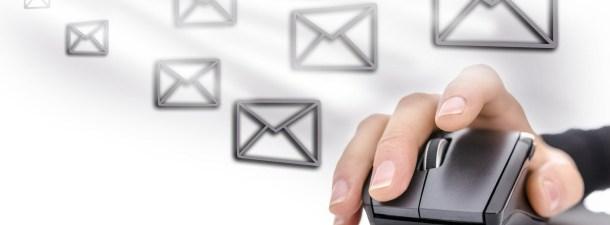Como ser mais produtivo com o correio eletrônico
