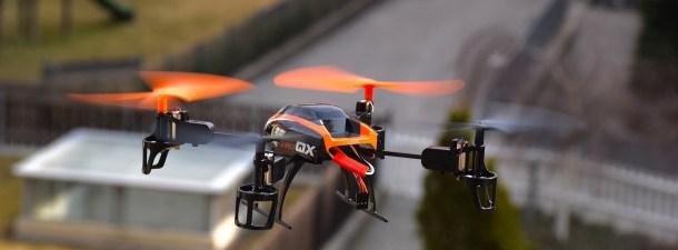 "Boeing registra patente de drone que pode voar ""eternamente"""