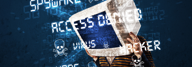 Como reduzir o risco de baixar um malware enquanto navega na internet