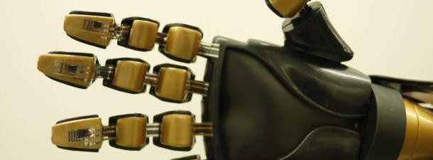 Criam uma pele artificial que permite recuperar o sentido do tato