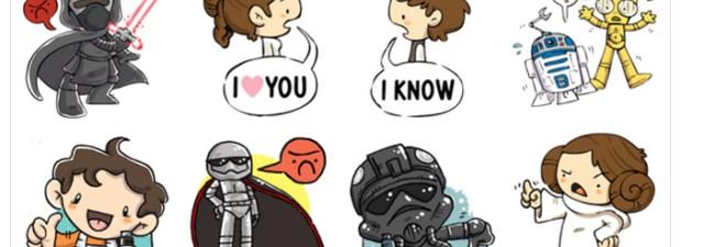 Aplicativos e funcionalidades essenciais para os fãs de Star Wars