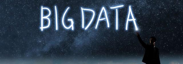 Quando o big data salva vidas