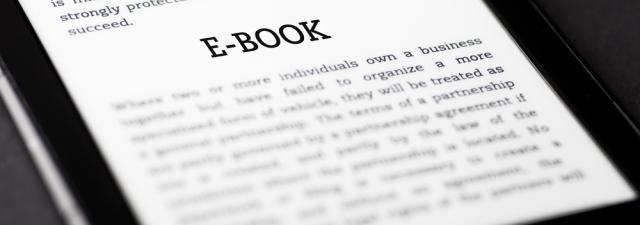Onde fazer download de livros gratuitos e de forma legal