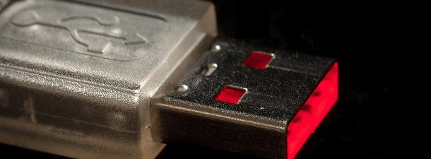 A falha grave de segurança que afeta a todos o USB