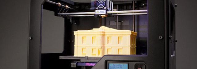 6 curiosidades sobre a impressão 3D que talvez você não sabia