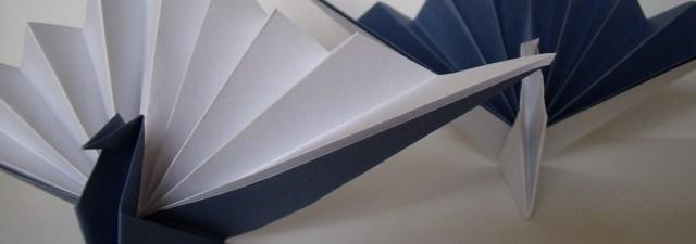 Kamigami: pequenos robôs inspirados em origami