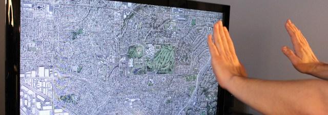 Tecnologia Kinect poderia melhorar os raios-X