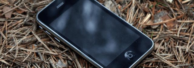 Como localizar facilmente um celular extraviado ou roubado