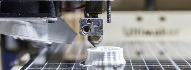 Moda reciclada e agora também 3D