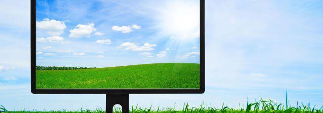 Como escolher o monitor perfeito
