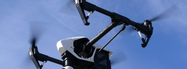 Tóquio inaugurará um esquadrão policial de drones