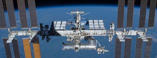 O que acontece quando nos vacinamos no espaço?