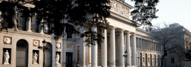 O Prado junta-se à digitalização da arte