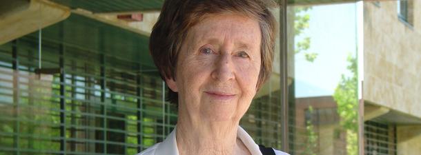 Margarita Salas, a cientista que transformou um vírus em uma máquina de fazer dinheiro