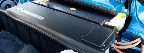 A bateria de grafeno para carros com 1,000 km de autonomia