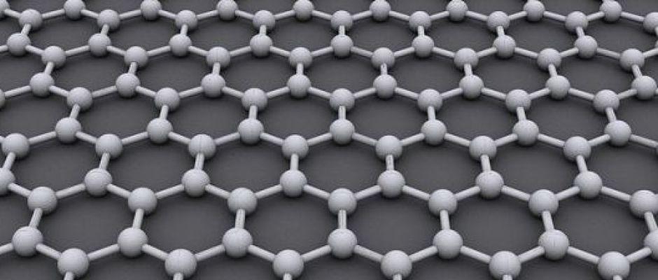 O grafeno tem agora um potente rival: o borofeno