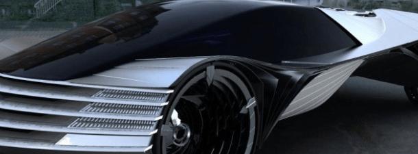 Um carro com base em tório com combustível para toda sua vida útil?