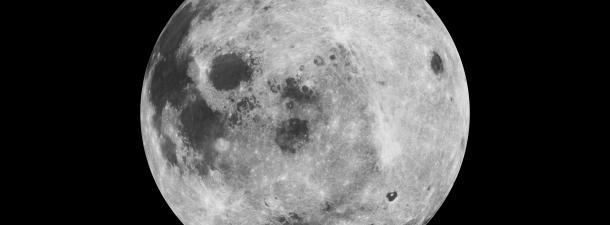 Mais perto da primeira colônia humana na Lua