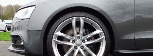 Audi criou um carro de hidrogênio que carrega em 4 minutos
