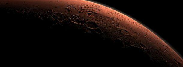 A NASA quer fabricar foguetes com impressoras 3D para ir a Marte