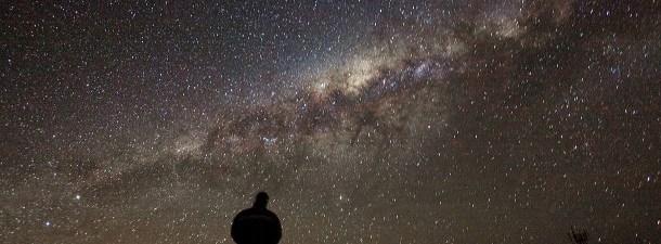 O tempo no espaço preocupa cientistas