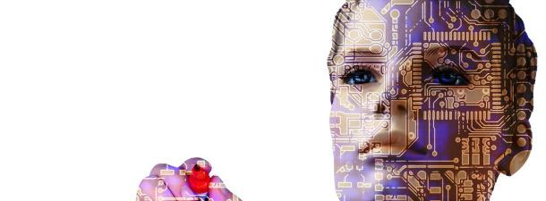 Será um robô seu próximo colega de trabalho?