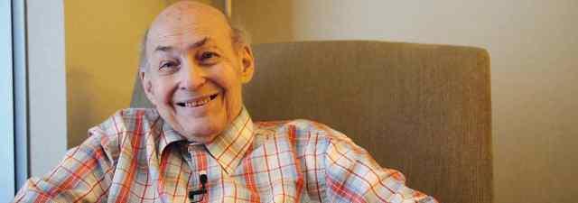 O legado de Marvin Minsky, o pai da inteligência artificial