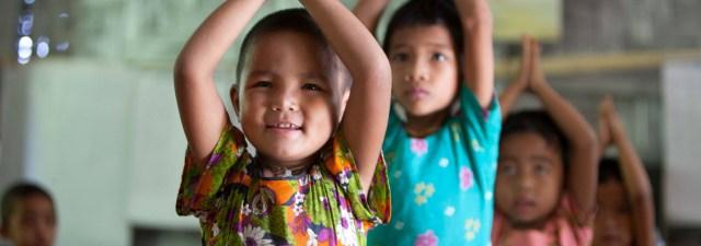 UNICEF investirá nove milhões em startups destinadas às crianças