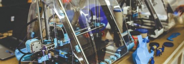 Conseguem imprimir em 3D cerâmica resistente a altas temperaturas