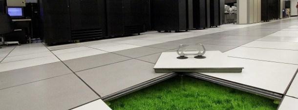 Centros de dados sustentáveis: otimizando a refrigeração dos servidores