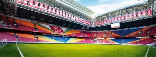"""""""Smart Stadiums"""" ou o processo de mudança para estádios de futebol do futuro"""