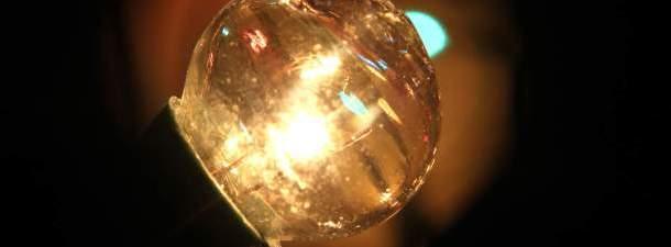 As lâmpadas incandescentes voltarão a ser uma realidade graças à nanotecnologia?