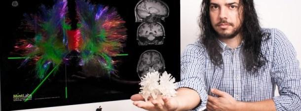 "Mint Labs, os segredos do cérebro na ""nuvem"""