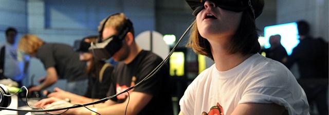 A realidade virtual chega à medicina: assim pode melhorar os exercícios de reabilitação