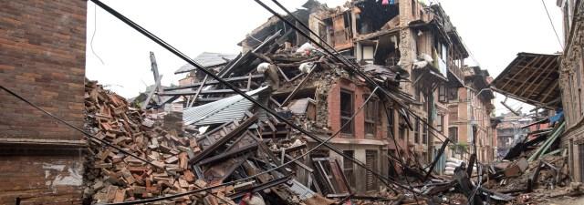 As redes sociais e seu papel fundamental em situações de catástrofe