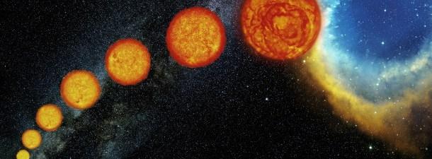 Um laboratório de Valência colabora com o CERN para entender a evolução das estrelas