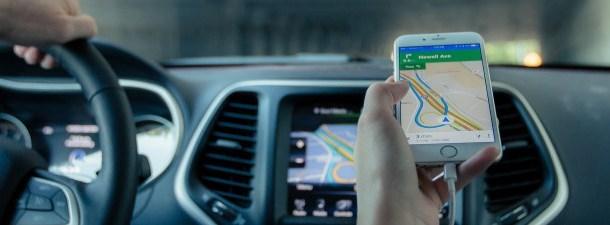 O GPS que tornará possível o carro autônomo: precisão de 1 centímetro