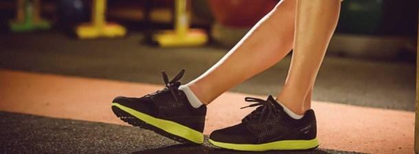 IoFIT, o novo conceito de calçado esportivo