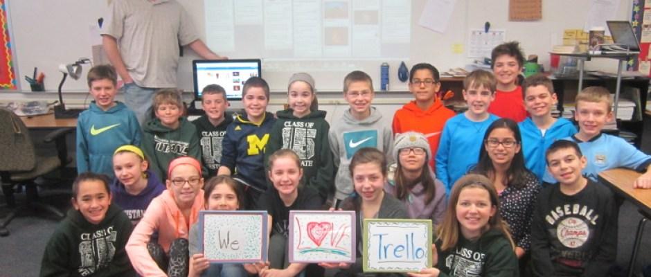 Professores que usam Trello: como promover gênios na sala de aula