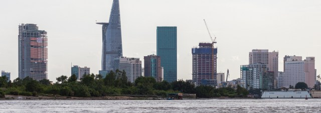 O novo Vale do Silício poderia estar no Vietnã