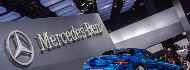 Daimler investe 500 milhões de euros em uma fábrica de baterias
