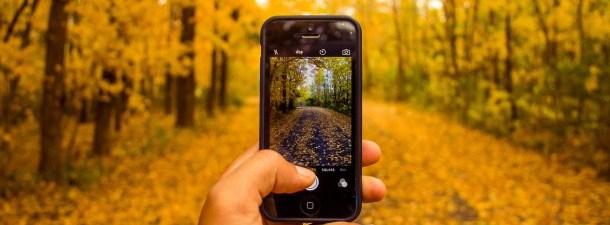 A evolução das câmeras nos telefones celulares