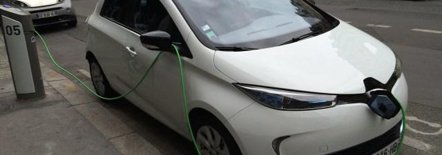 Em 2022 será mais barato um carro elétrico que um a gasolina
