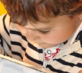 Dicas para aproveitar melhor um tablet de uso compartilhado