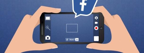 Vídeo ao vivo para todos os usuários da rede: Facebook ativa a possibilidade de emitir a seus usuários