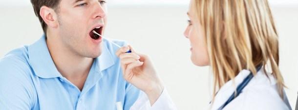 Mais próximos de detectar o câncer através da saliva em dez minutos