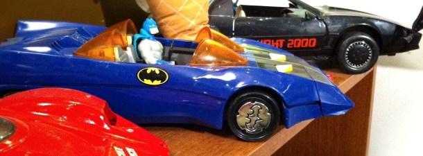 ThingMaker, quando as crianças imprimem em 3D seus próprios brinquedos